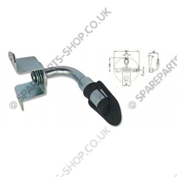 adjustable adapter socket