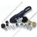 winterhoff tow ball hitch safety pack