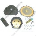 Impco repair kit for model LB