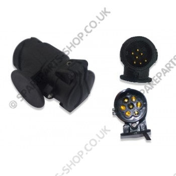 adapter piece 12V