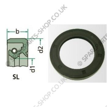 oil seal 65-80