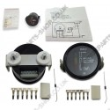 battery charge gauge 72 V   lock-out 52mm