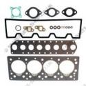 gasket kit, valve regrind