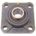 flanged bearing housings